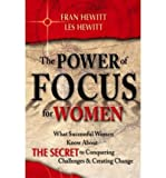 [( Power of Focus for Women )] [by: Jack and Hansen Canfield] [Mar-2004]