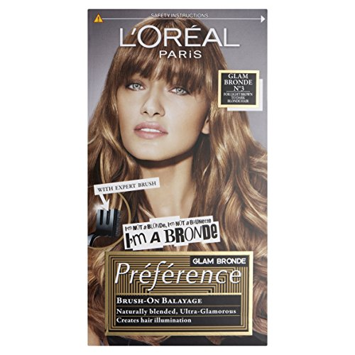 preference-glam-highlights-03-hair-dye-for-brown-hair