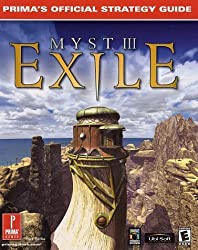 Myst III: Exile: Prima's Official Strategy Guide by Rick Barba (2001-04-23)