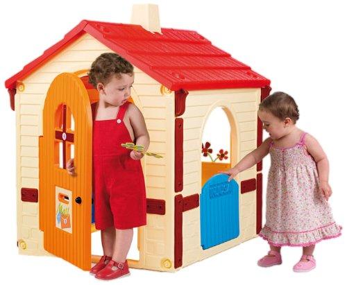 INJUSA - Casa de juguete Country House Basica (20331)