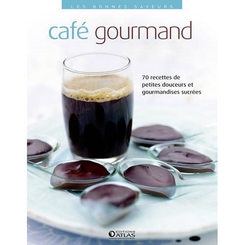 Les bonnes saveurs - Café gourmand
