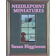 Needlepoint Miniatures (Hobby Craft)