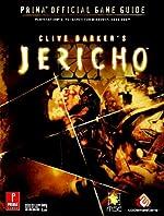 Clive Barker's Jericho - Prima Official Game Guide de Fernando Bueno