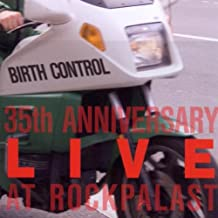 35th Anniversary - Live at Rockpalast