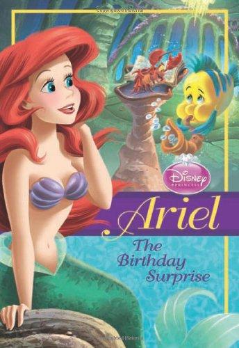 ariel-the-birthday-surprise-disney-princess-chapter-books