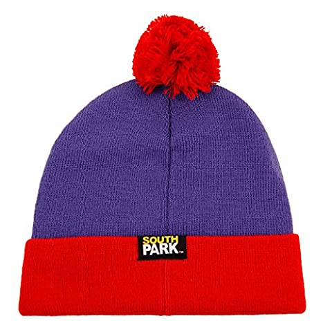 South Park Stan Marsh Cosplay Knit Beanie Hat (South Park Butters)