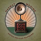 Hazmat Modine: Extra-Deluxe-Supreme (Audio CD)