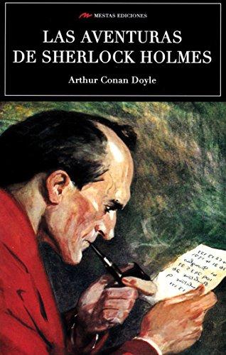 Scu. Las Aventuras De Sherlock Holmes (Ed.Integra) (SELECCIÓN CLÁSICOS UNIVERSALES) por ARTHUR CONAN DOYLE