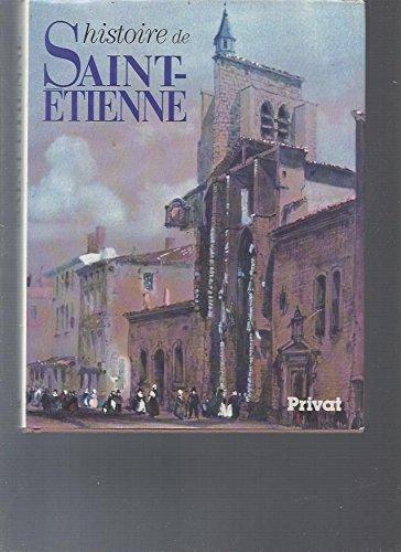 Histoire de Saint-Etienne