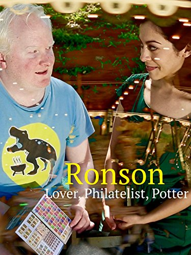 Ronson: Lover, Philatelist, Potter
