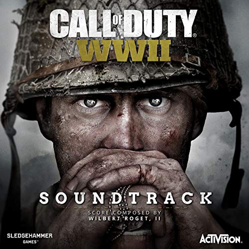 Call of Duty: WWII (Official Soundtrack)