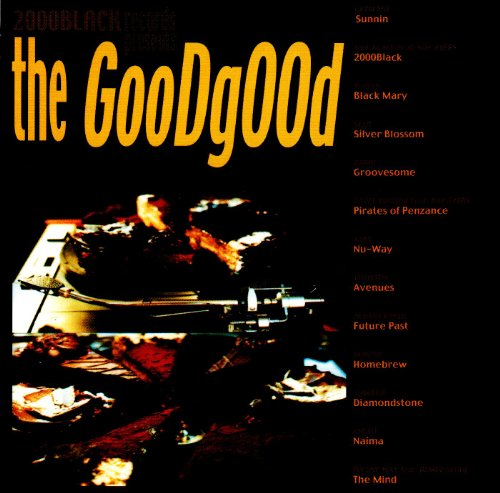 Preisvergleich Produktbild The Good Good
