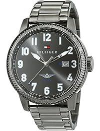 Tommy Hilfiger Herren-Armbanduhr 1791313