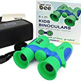 Kids Binoculars - Shock Proof - Compact - High-Resolution - Educational Learning Toys