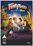 The Flintstones In Viva Rock Vegas [DVD] [2000]