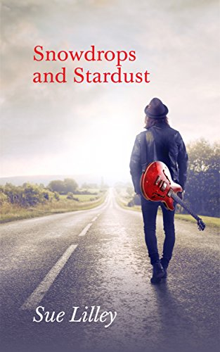 Book cover image for Snowdrops and Stardust