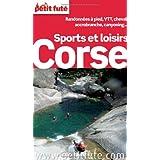 Petit Futé sports et loisirs en Corse : Randonnées à pied, VTT, cheval, accrobranche, canyoning...