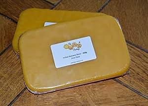 WaxFactory 250g Pure Beeswax Block