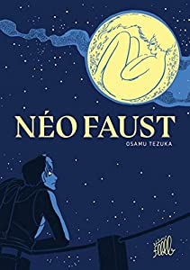 Neo Faust Edition simple One-shot