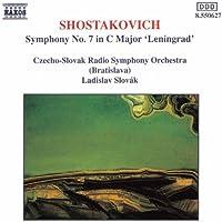 Shostakovich: Symphony No. 7, 'Leningrad'