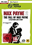 Max Payne 2: The Fall of Max Payne [Green Pepper]