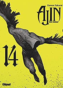 Ajin Edition simple Tome 14