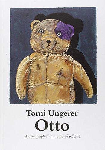 Otto par Tomi Ungerer