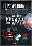 Pocket Escape Book: In den Fängen der Mafia - Nicolas Trenti