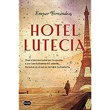 Hotel Lutecia (Femenino singular)