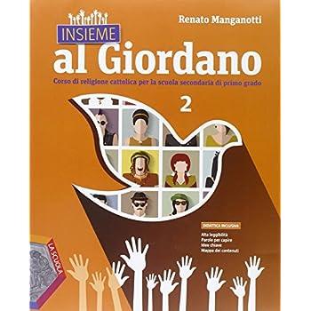 Insieme Al Giordano. Palestra Competenze. Per La Scuola Media. Con E-Book. Con Espansione Online: 2