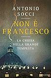 Non è Francesco: La Chiesa nella grande tempesta (Italian Edition)