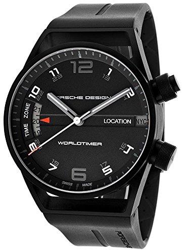 Porsche Herren-Armbanduhr 6750.13.44.1180