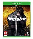 Kingdom Come: Deliverance - Special Edition, Xbox One