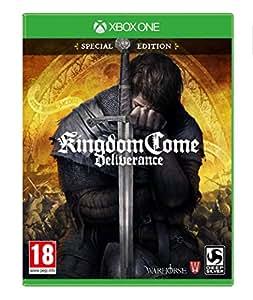 Kingdom Come: Deliverance - Special Edition, Xbox One