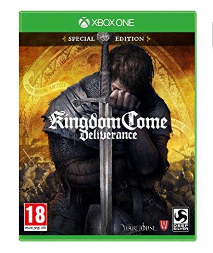 Giochi per Console Deep Silver Kingdom Come Deliverance