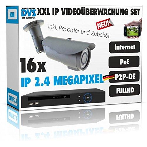 DVS-Komplettset-mit-8x-800TVL-IR-Dome-Kameras-Profiset-4000-GB