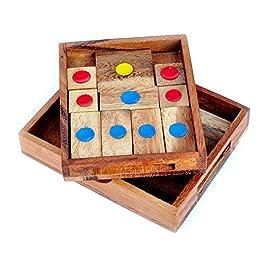 Logica Giochi art. Fuga dalla Prigione – Khun Phaen – Klotski