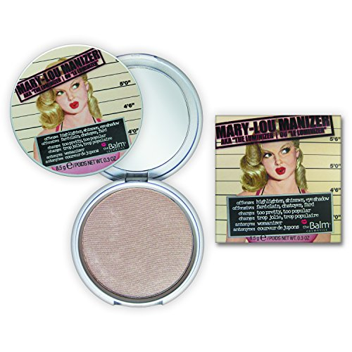Mary Lou Manizer, 1er Pack ()