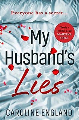 My Husband's Lies: an unputdownable read for summer 2018