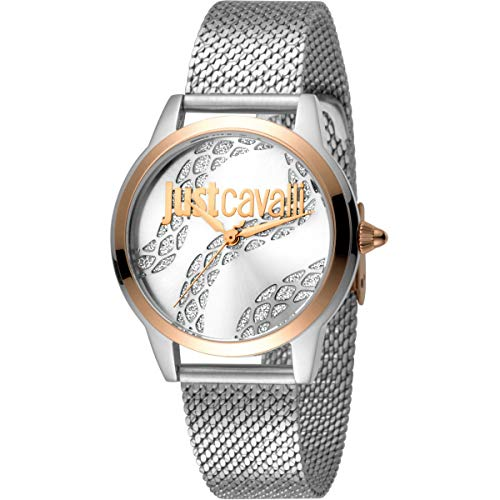 Just cavalli time the best Amazon price in SaveMoney.es 8a232d0f42