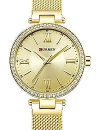 27b8e149e63c Reloj - Curren - para - 9011