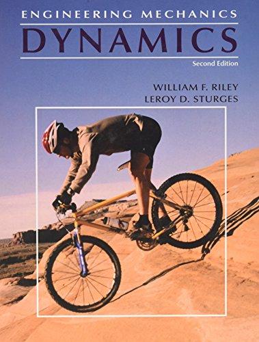 Engineering Mechanics, Dynamics (Mechanical Engineering)