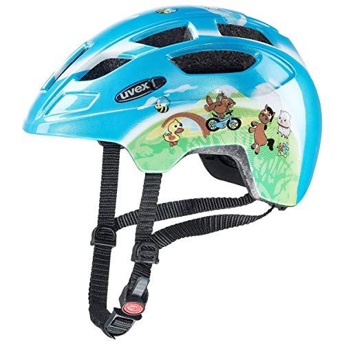 Uvex Bike Helmets Bike Helmets, Safari, 47-52