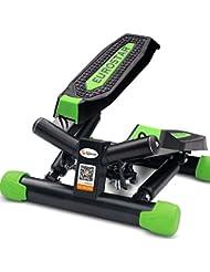 egymcom Fitness Stepper avec fonctions et affichage numérique garantie 1an