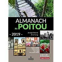 Almanach 2019 Poitevin