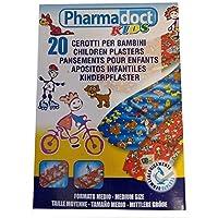 Kinderpflaster 20 Stück 7 x 2 cm preisvergleich bei billige-tabletten.eu
