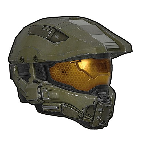 Halo - Mausmatte Mauspad - Master Chief - 21, 5 cm (Halo Cortana 5)
