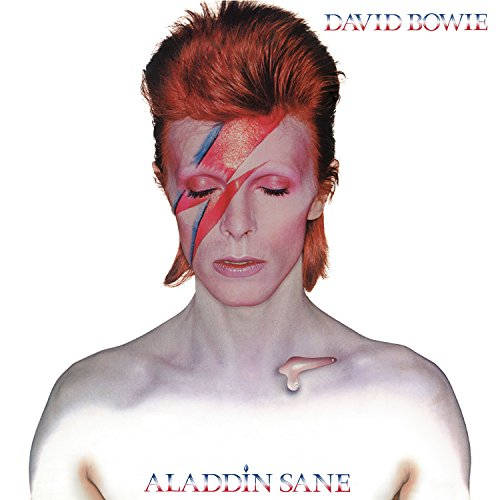 Aladdin Sane (2013 Remastered ...