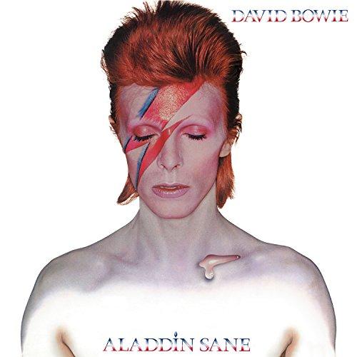 David Bowie: Aladdin Sane (Remastered2013) (Audio CD)