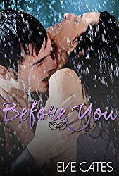 Before You: Standalone Contemporary Romance